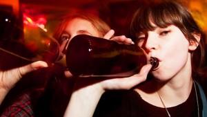england alcohol problems